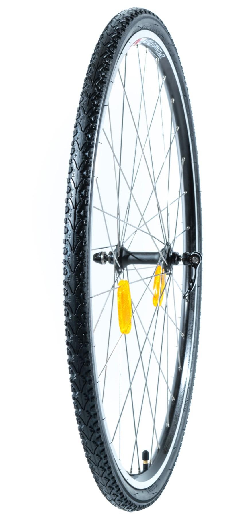 """Etuirtopyörä renkaineen 28"""" (Sport G4)"""
