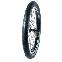 """Etuirtopyörä renkaineen 26"""" (Cruise MAX)"""