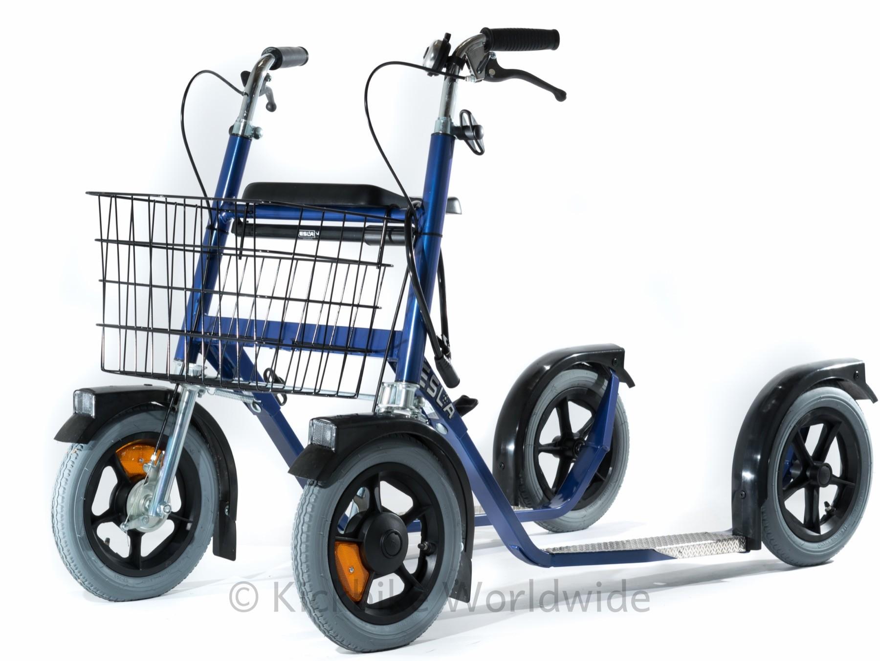 Potkupyörä 3300